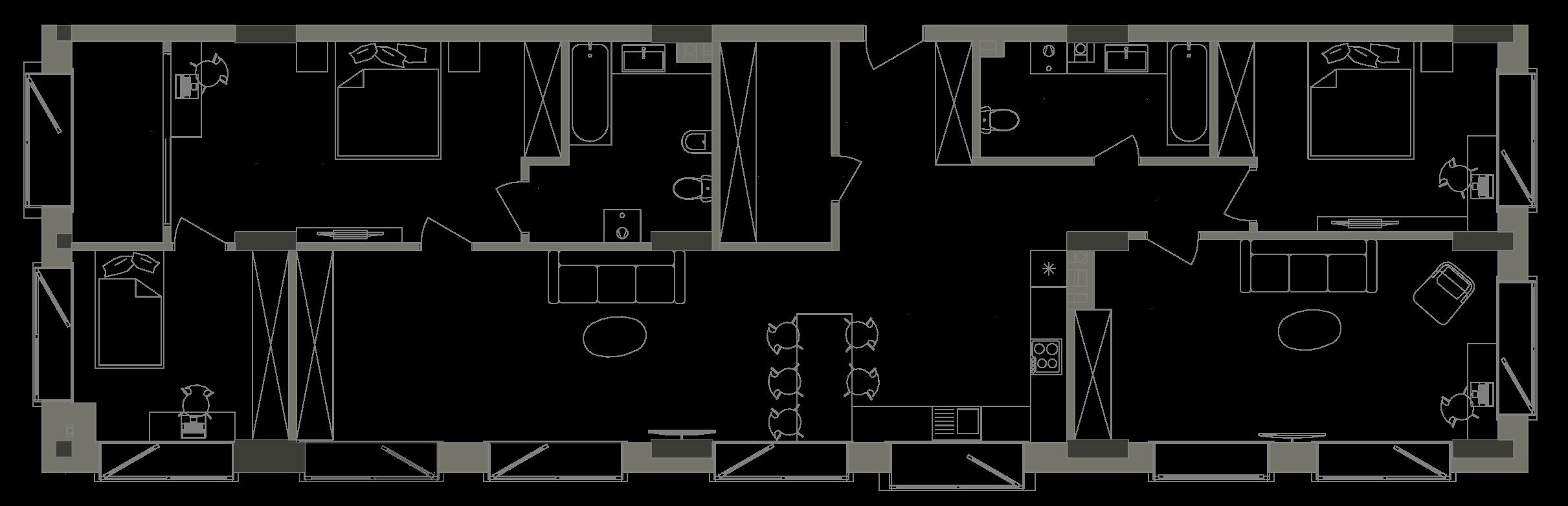 Квартира KV_26_4B_1_1_1