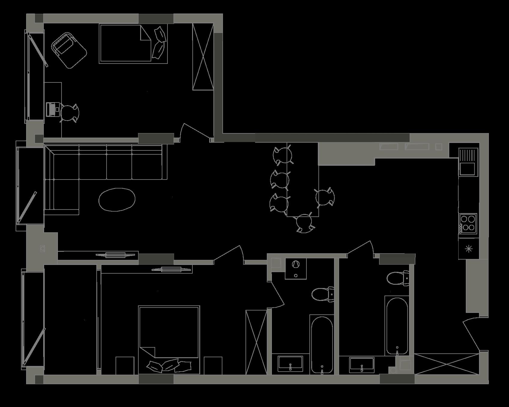 Квартира KV_34_2A_1_1_3