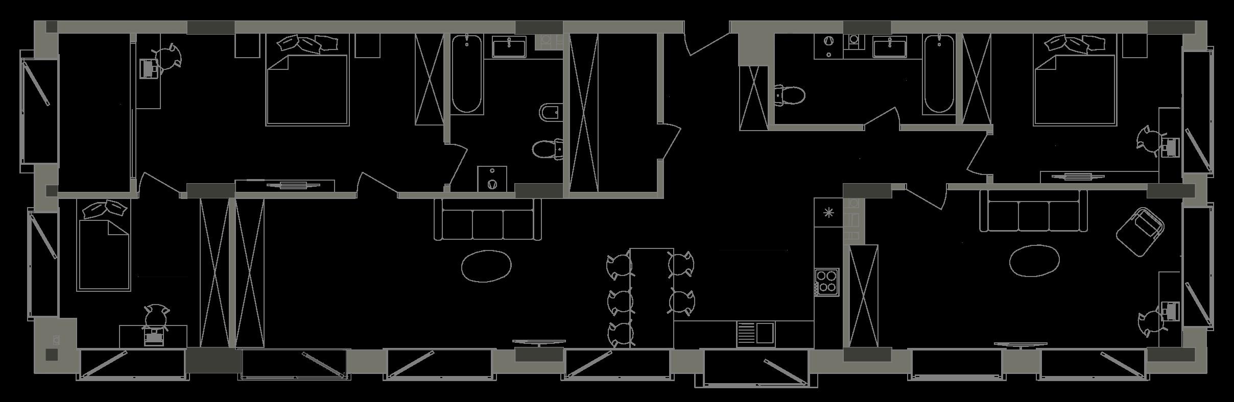 Квартира KV_40_4G_1_1_2