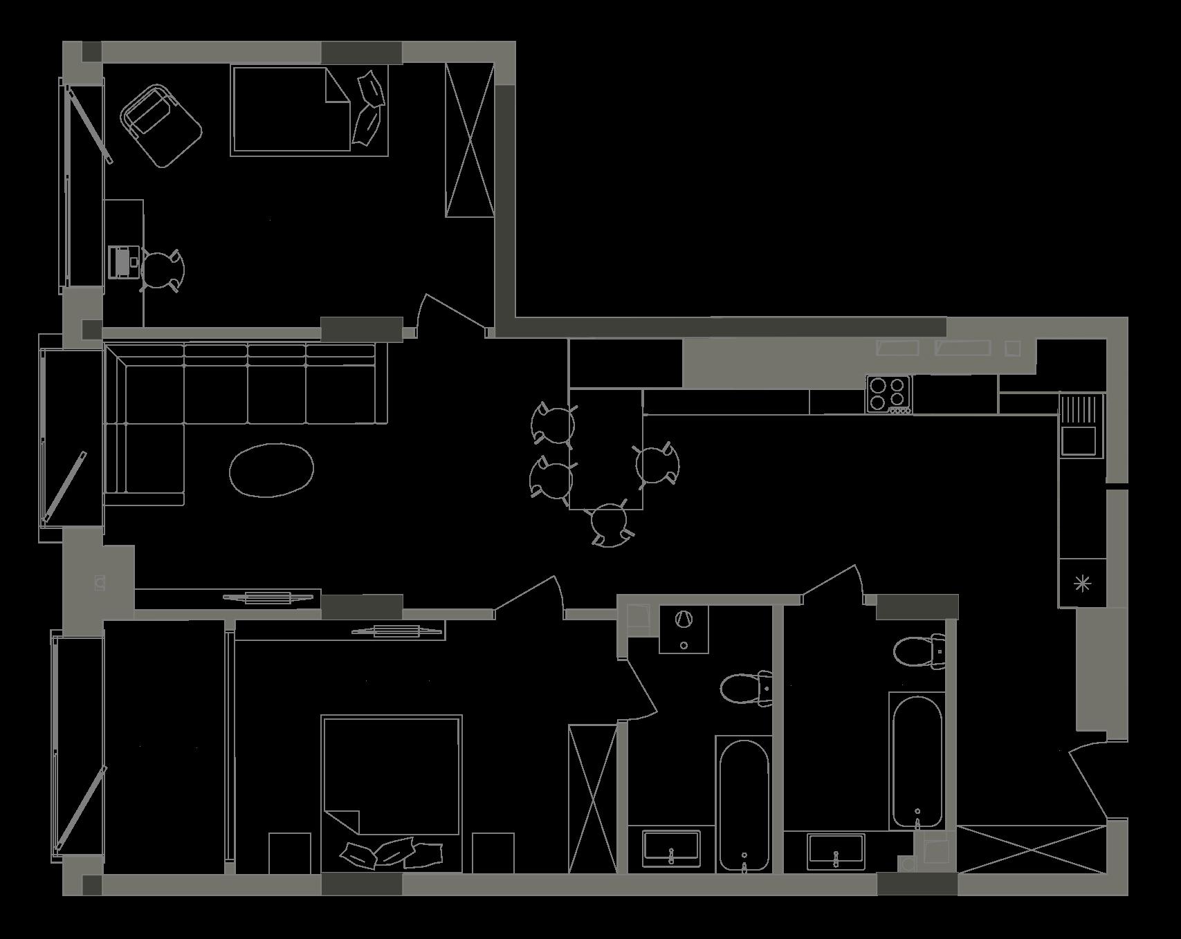 Квартира KV_48_2A_1_1_3