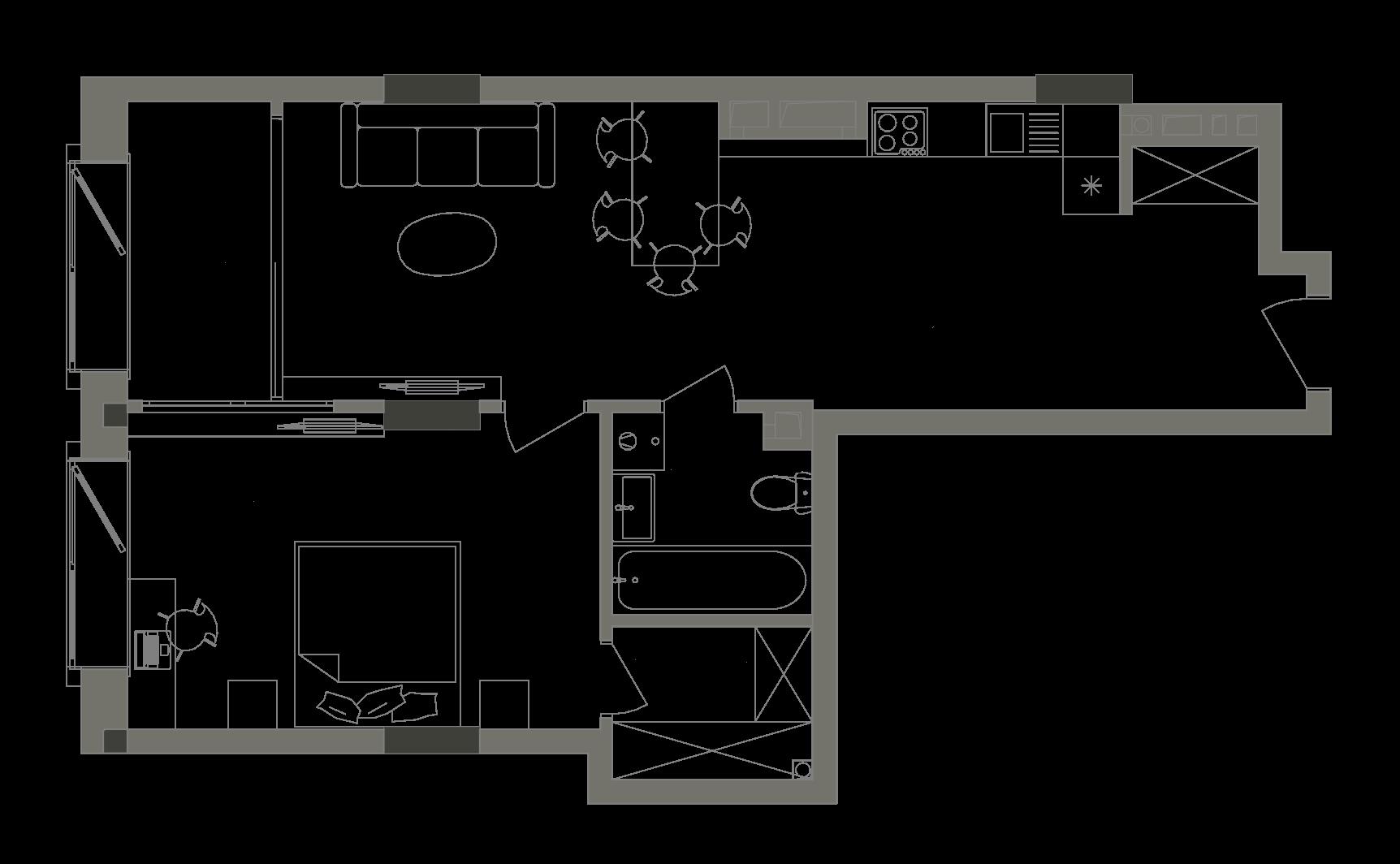 Квартира KV_49_1B_1_1_4