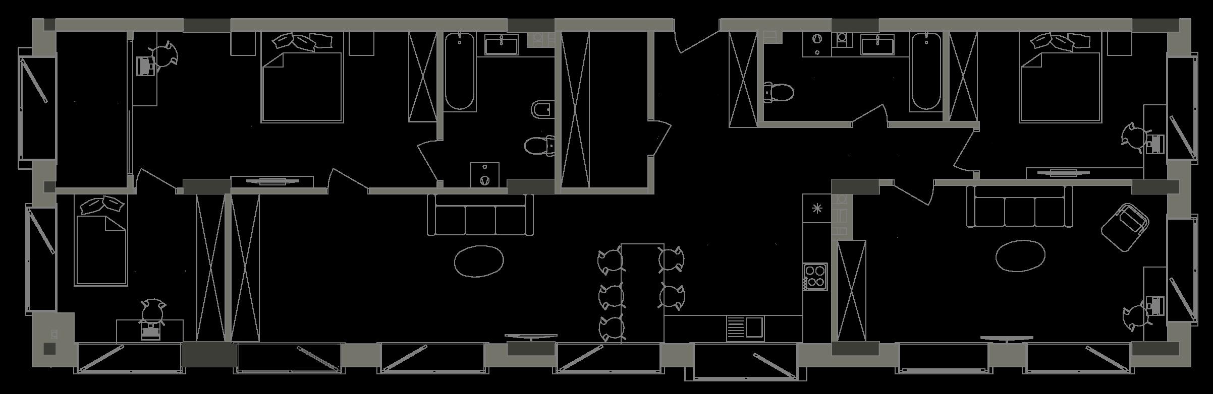 Квартира KV_54_4G_1_1_2