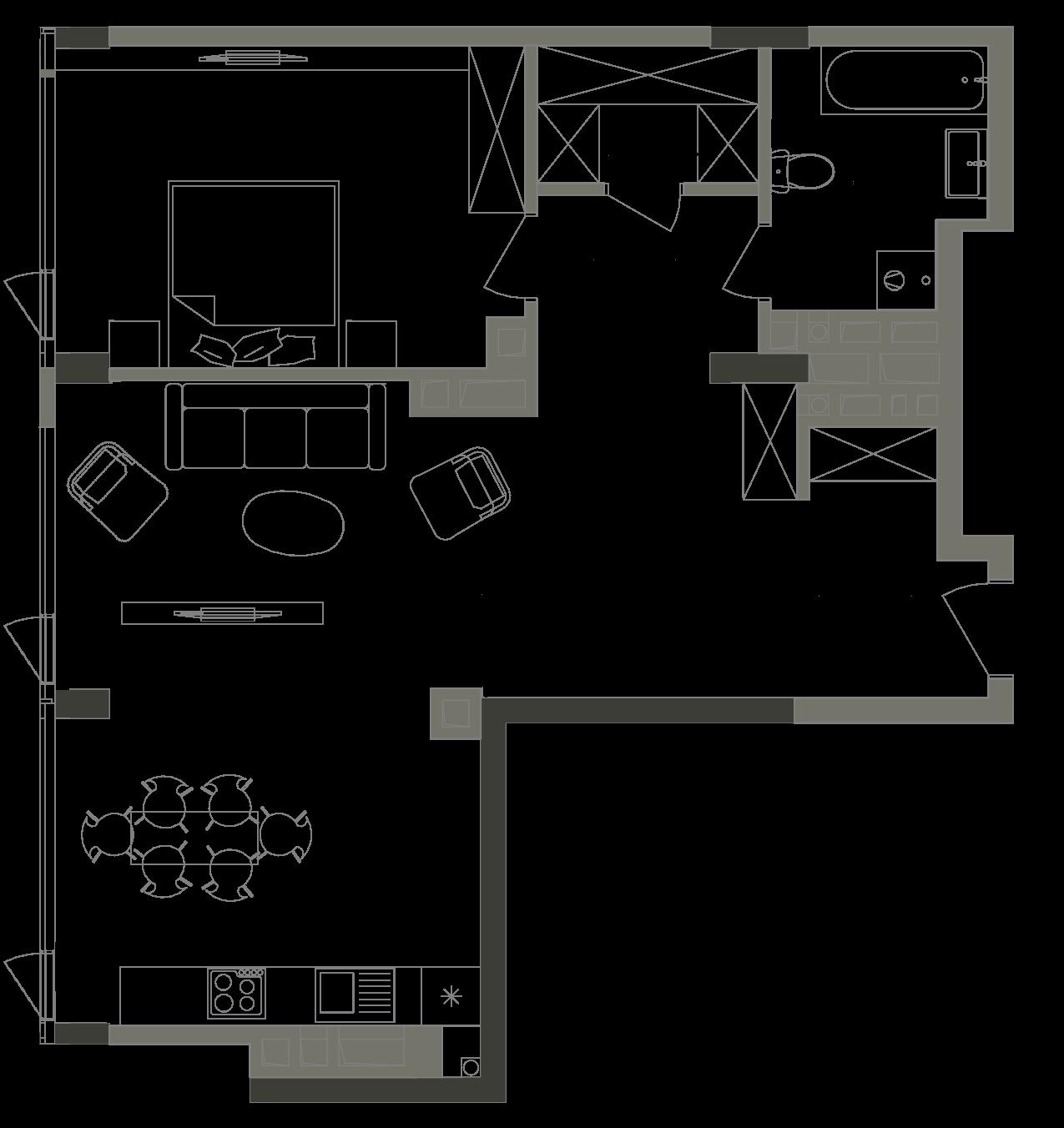 Квартира KV_85_1K_1_1_4