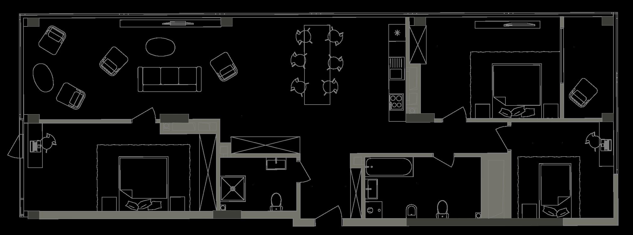 Квартира KV_86_3C_1_1_6