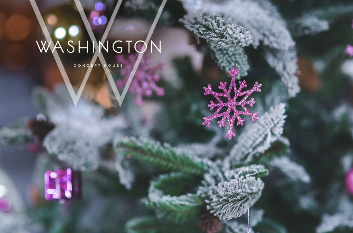 Schedule of the service department on holidays - WASHINGTON Concept House