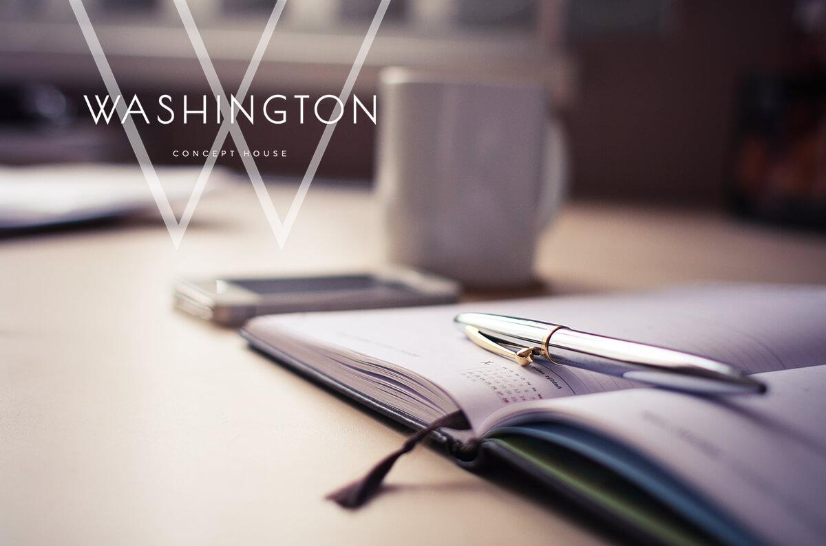 Графік роботи відділу продажу на 8 березня - WASHINGTON Concept House