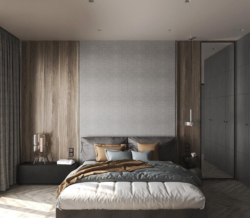 Планування з інтер'єром: у WASHINGTON Creative House можна переглянути дизайн майбутньої квартири - WASHINGTON Concept House